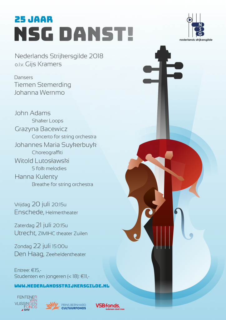 Poster NSG 2018